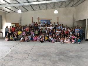 12th Anniversary El Faro